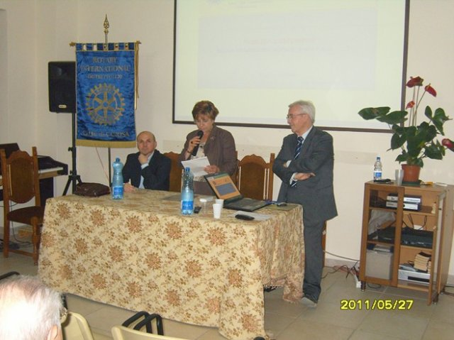 Il Rotary